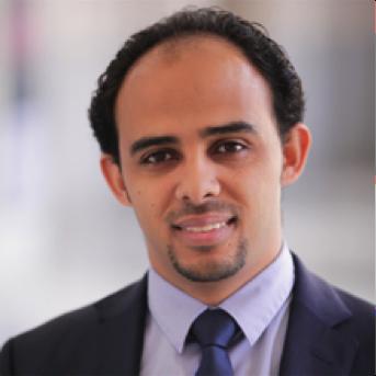 Mohammad Al-Shami