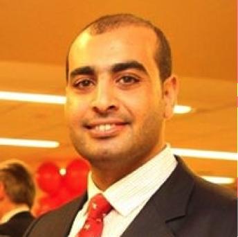 Nayef Alkhawaldeh